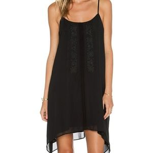 BCBGeneration Embroidered Front Dress *New w/ tag*